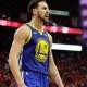 NBA : Que sait-on sur la blessure de Klay Thompson ?