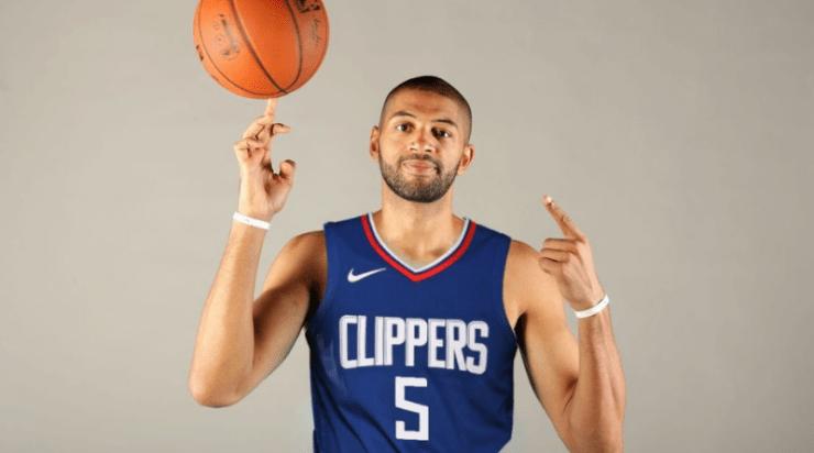 Nicolas Batum va s'engager avec les Los Angeles Clippers