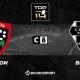 Top 14 : Notre pronostic pour Toulon - Brive
