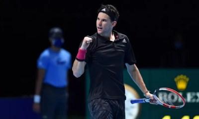 [Vidéo] ATP Finals - Résumé Dominic Thiem vs Rafael Nadal