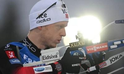 Biathlon - Kontiolahti : la startlist du deuxième sprint hommes