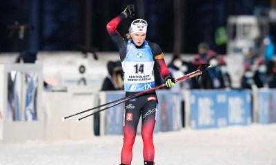 Biathlon - Hochfilzen : notre pronostic pour le deuxième sprint femmes