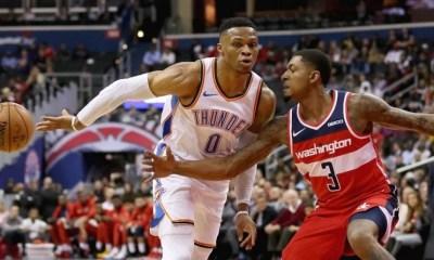 NBA : Le duo Russell Westbrook-Bradley Beal peut-il durer chez les Wizards ?
