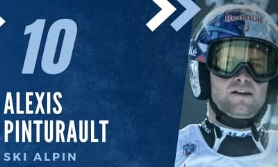 Champion des Champions français 2020 - Alexis Pinturault (10ème), toujours plus près du Graal