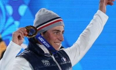 Chronique tricolore - Jean-Frédéric Chapuis, légende du skicross