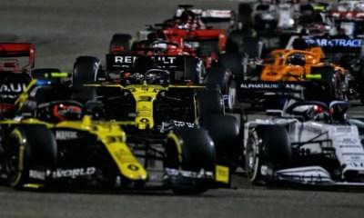 F1 - Grand Prix de Sakhir : horaires et programme TV complet
