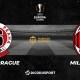 Football - Ligue Europa notre pronostic pour Sparta Prague - Milan AC