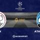 Football - Ligue des Champions notre pronostic pour Ajax Amsterdam - Atalanta Bergame
