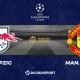 Football - Ligue des Champions notre pronostic pour RB Leipzig - Manchester United