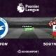 Football - Premier League notre pronostic pour Brighton - Southampton