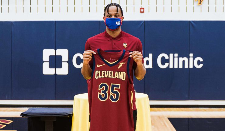 NBA Preview - Cleveland Cavaliers