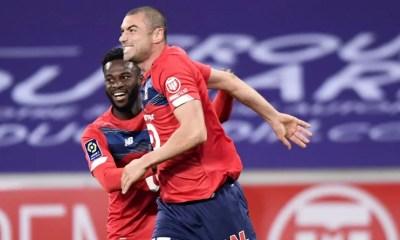 Ligue Europa - Au bout du suspense, le LOSC domine le Slavia Prague et file en 16èmes