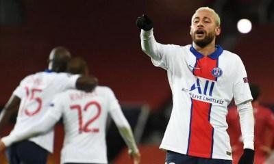 Ligue des Champions : Un travail à terminer pour le PSG