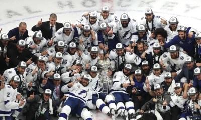 NHL : retour au jeu le 13 janvier