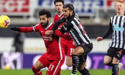 Premier League - Liverpool tenu en échec à Newcastle