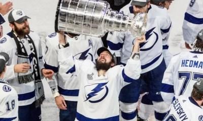 Rétro Hockey sur glace : retour sur une année 2020 largement tronquée
