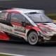 WRC : Sébastien Ogier remporte un 7ème titre de champion du monde
