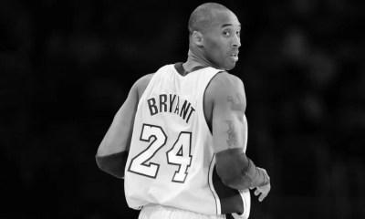 26 janvier 2020 - Kobe Bryant meurt dans un accident d'hélicoptère