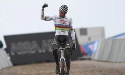 Cyclo-cross - Coupe du monde - Mathieu van der Poel atomise la concurrence à Hulst