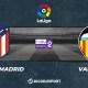 Football - Liga notre pronostic pour Atletico Madrid - Valence