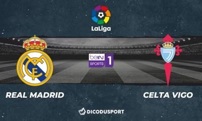 Football - Liga notre pronostic pour Real Madrid - Celta Vigo