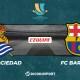 Football - Supercoupe d'Espagne notre pronostic pour Real Sociedad - FC Barcelone