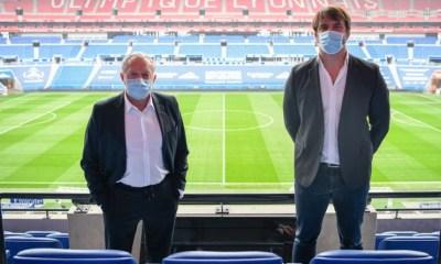 L'Olympique Lyonnais s'engage avec Fair Flay For Planet