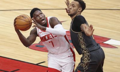 NBA - Victor Oladipo en forme pour sa première avec les Rockets