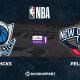 NBA notre pronostic pour Dallas Mavericks - New Orleans Pelicans