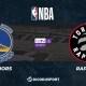 NBA notre pronostic pour Golden State Warriors - Toronto Raptors