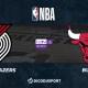 NBA notre pronostic pour Portland Trail Blazers - Chicago Bulls