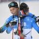 Oberhof - Les Bleus remportent le relais devant la Norvège