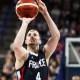 Qualifications EuroBasket 2022 - Vincent Collet dévoile les 12 joueurs retenus