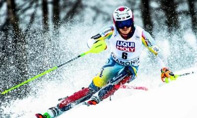 Slalom de Chamonix - Henrik Kristoffersen s'impose en costaud