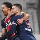 Trophée des Champions - Paris l'emporte face à Marseille en finale