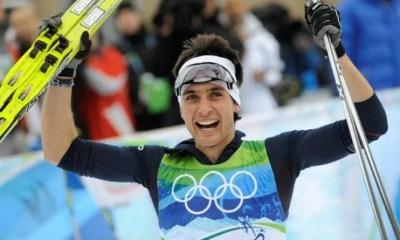 14 février 2010 - Jason Lamy-Chappuis devient champion olympique