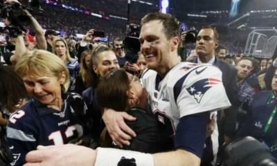 3 février 2019 - 6ème Super Bowl pour Tom Brady