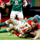 6 Nations - Le Pays de Galles s'impose face à l'Irlande