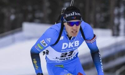 Biathlon – Ostersund : la startlist de la poursuite hommes