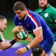 Bleus - Les notes du XV de France face à l'Irlande