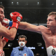 Boxe super-moyens - Saul Alvarez expéditif face à Avni Yildirim