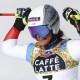 Cortina d'Ampezzo - Corinne Suter décroche le titre mondial en descente
