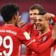 Coupe du monde des clubs - Al Ahly face à la montagne du Bayern Munich