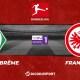 Football - Bundesliga notre pronostic pour Werder Brême - Eintracht Francfort
