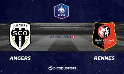 Football - Coupe de France notre pronostic pour Angers - Rennes
