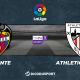 Football - Liga notre pronostic pour Levante - Athletic Bilbao