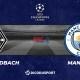 Football - Ligue des Champions notre pronostic pour Borussia M'Gladbach - Manchester City