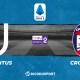 Football - Serie A notre pronostic pour Juventus Turin - Crotone