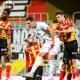 Ligue 1 - L'OM s'en sort bien face à Lens