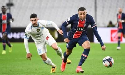 Ligue 1 - Un PSG chirurgical s'offre le Classico face à l'OM
